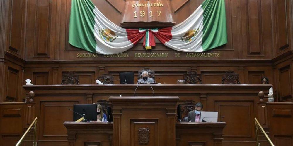 Diputados legislan en materia de responsabilidades administrativas de servidores públicos