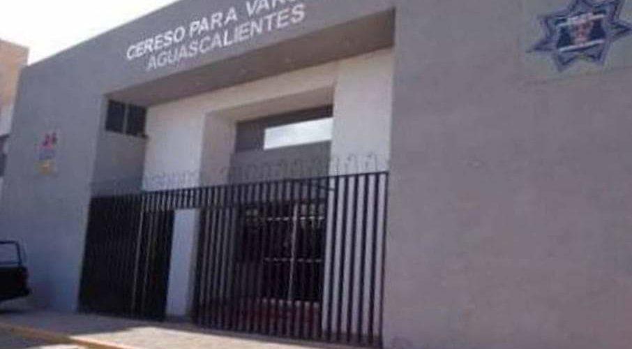 Presume Sánchez que Ceresos de Aguascalientes están libres de covid