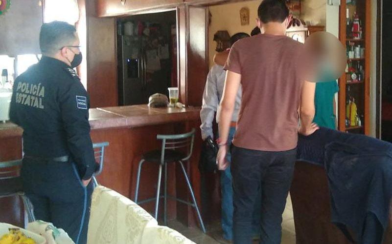 Frustran extorsión telefónica; pedían 500 mil pesos por liberar a un familiar