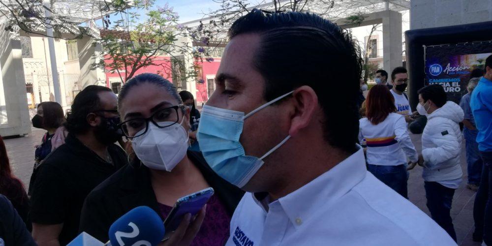 Plantea Congreso de Aguascalientes retomar sesiones presenciales