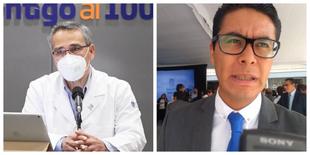 Pedirán diputados de Aguascalientes comparecencia de titular de Educación y Salud previo a regreso a clases