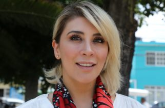 Pide candidata del PRI a su homólogo de Morena explique relación con secta