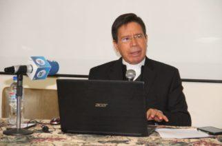 Adultos mayores cumplen más con medidas sanitarias en templos de Aguascalientes