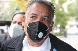 Diputado expulsado de Morena afirma que se mantendrá candidatura a alcaldía de Aguascalientes