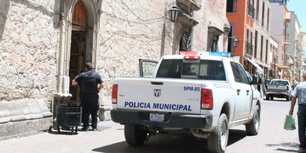 A la alza la violencia en San Juan de los Lagos