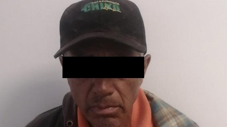 Entró a El Charquito pero no iba por sexo sino a robar