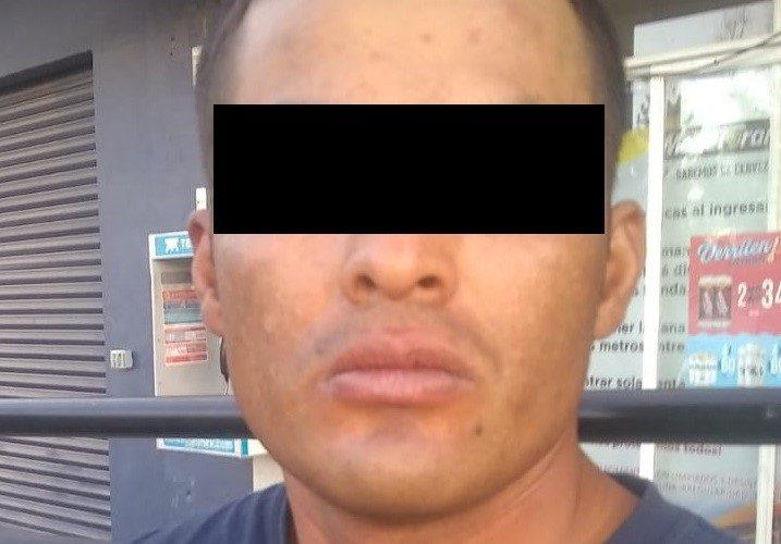 """Cayó """"El Bebé"""" por distribución de drogas en San José de Gracia"""