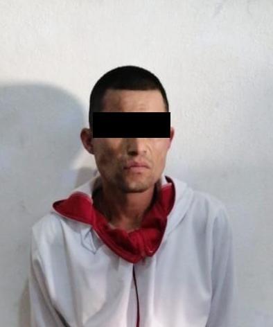 """Cae """"El Rolas"""" por robo en Aguascalientes"""