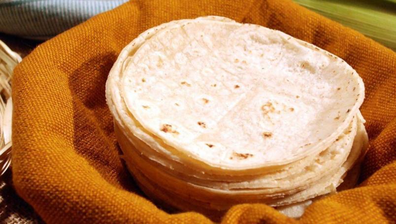 Kilo de tortillas se vende hasta en 27 pesos,  revela la Profeco