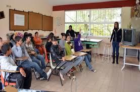 Promete IEA que maestros de Telebachilleratos tendrán prestaciones en Aguascalientes