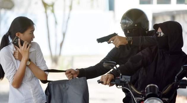 Por miedo a la inseguridad, 6 de cada 10 personas dejaron de portar objetos de valor en Aguascalientes