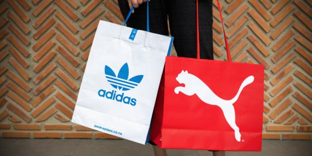 ¿Sabías que las marcas Adidas y Puma nacieron del odio entre dos hermanos?