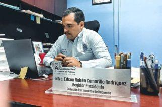Sanciones a reincidentes en Aguascalientes no es castigo a ciudadanos, dice Camarillo