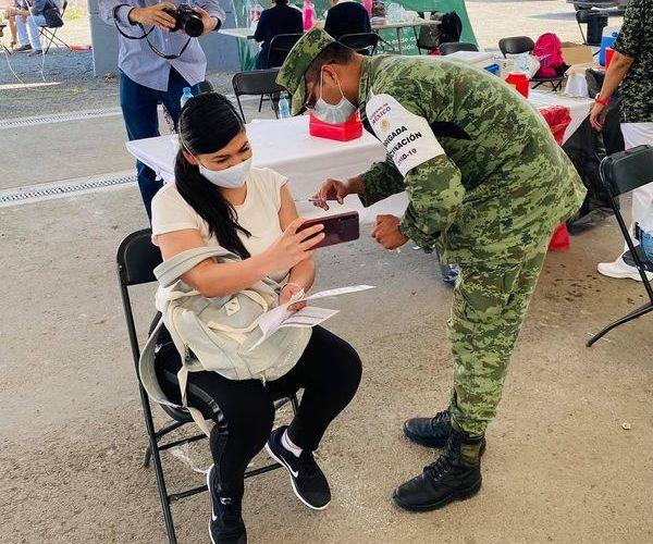 Esperan docentes de Aguascalientes nueva fecha para vacunación a rezagados