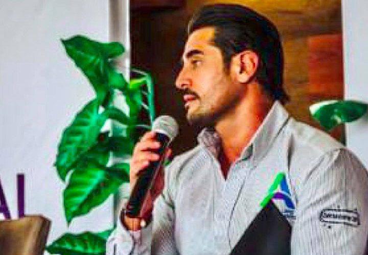 Propone Ricardo Franco crear red de casas de seguridad para mujeres violentadas