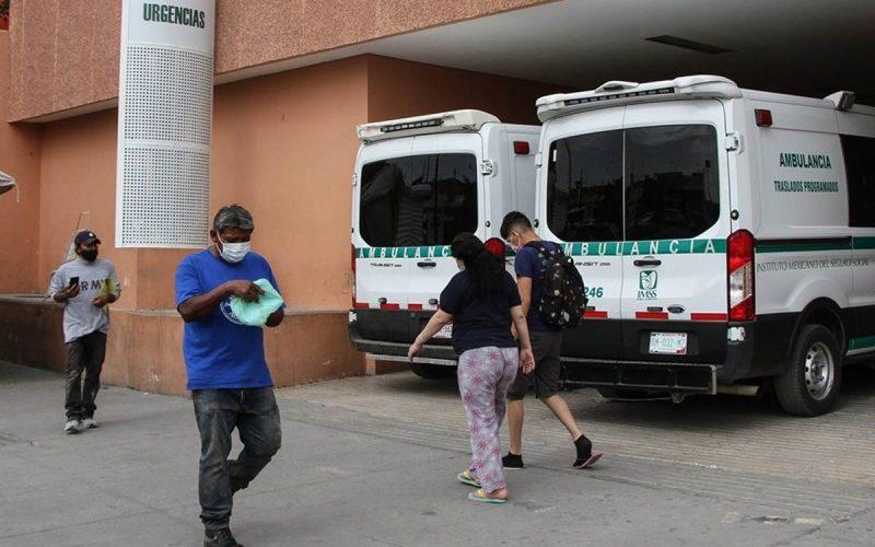 Van 220,746 muertos por covid en México
