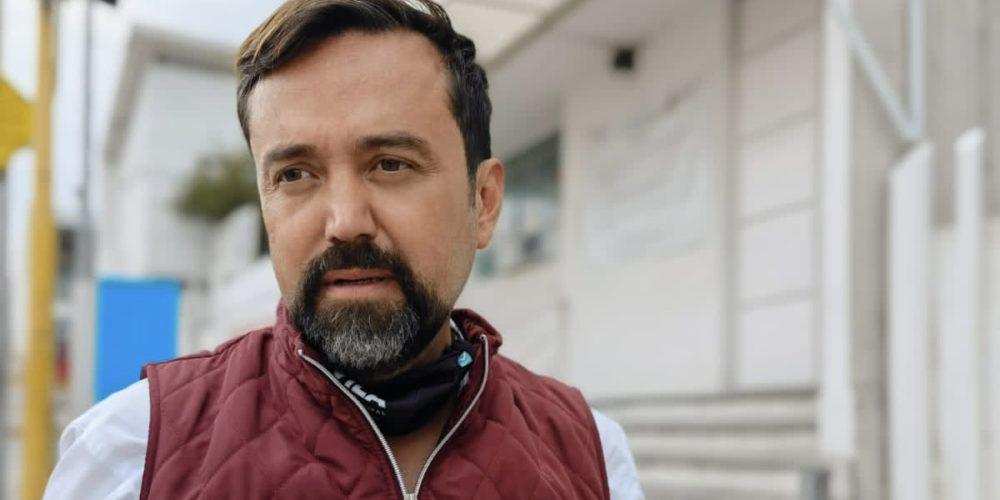 IMSS endosa nueva multa a candidato de Morena por no pagar cuotas patronales. Crece la deuda