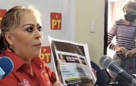 Diputada federal y hoy candidata en Aguascalientes al mismo cargo solo tiene 1 iniciativa aprobada