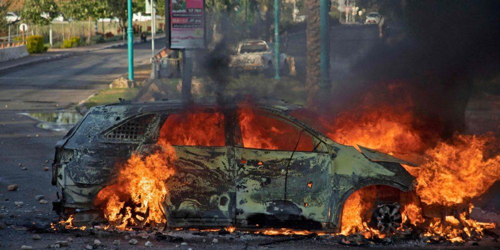 Israel y Hamás intensifican sus ataques