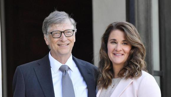 Así es como Bill y Melinda Gates se repartirán la fortuna de 130.500 millones de dólares