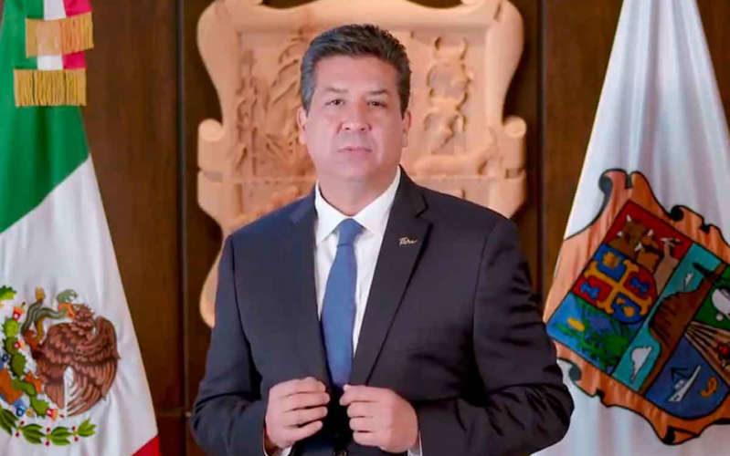 Podría iniciar la desaparición de poderes en Tamaulipas: Monreal