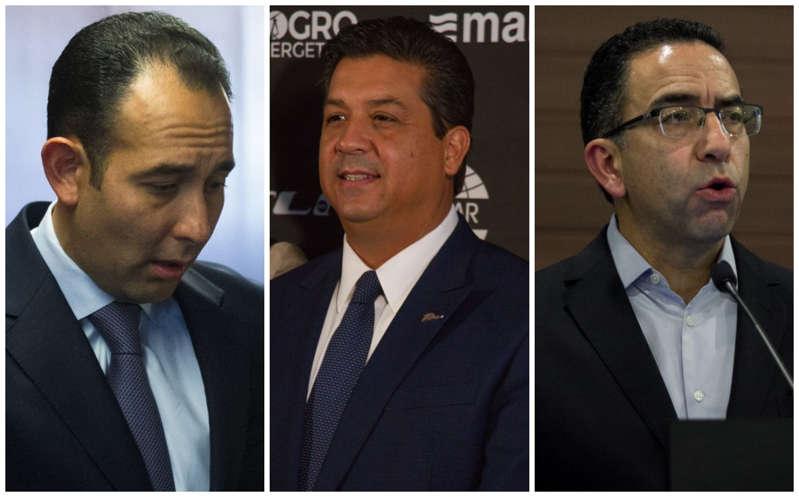 Gil Zuarth y Javier Lozano, parte de red delincuencial de García Cabeza de Vaca