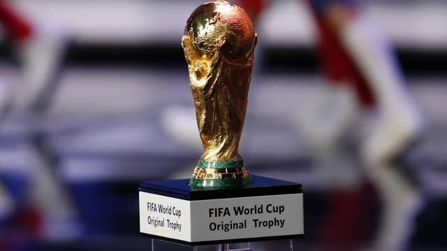 FIFA estudia jugar la Copa del Mundo cada dos años
