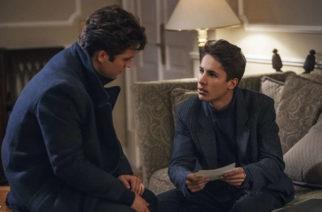 Luis Miguel le confirma a Juanpa Zurita que no se lleva tan bien con su hermano Alex