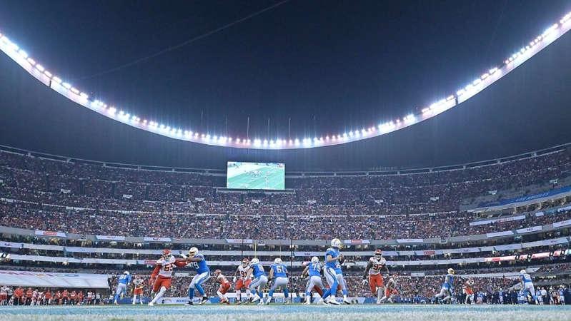 La NFL anuncia oficialmente la cancelación de su juego en México