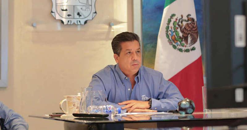 Corte desecha controversia por desafuero de García Cabeza de Vaca