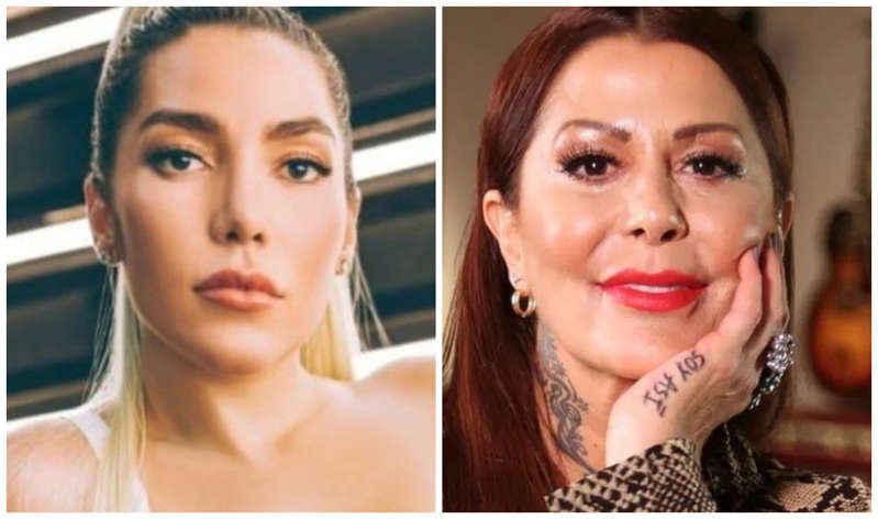 Frida Sofía arremete contra Alejandra Guzmán