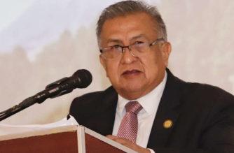 Saúl Huerta explica lo que hacía en el hotel con el menor presuntamente abusado