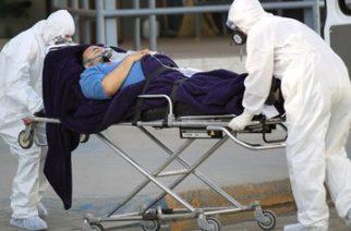 Aguascalientes superó las 2,900 muertes por covid