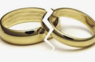 De cada 100 matrimonios en Aguascalientes hasta 51 terminan en divorcios