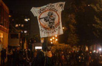 Colombia suma 24 muertos durante protestas