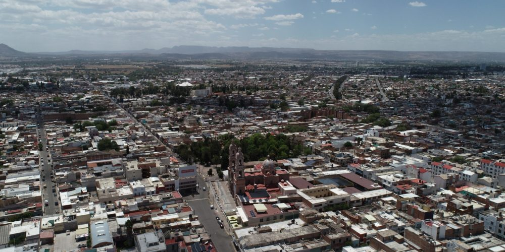 Urge mayor planeación de mancha urbana de Aguascalientes con perfil ambiental: Biólogos