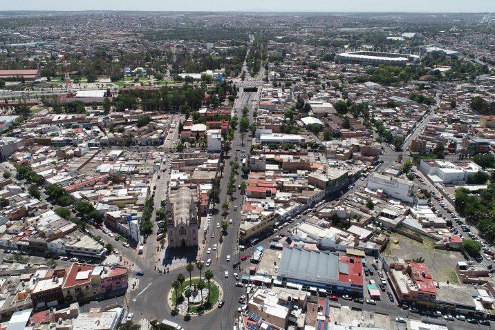 Abren convocatoria a la Consulta Ciudadana de Desarrollo Urbano de Aguascalientes