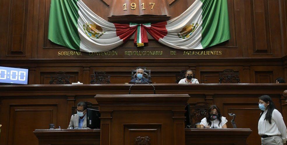 Diputados aprueban reforma en materia de igualdad salarial entre mujeres y hombres