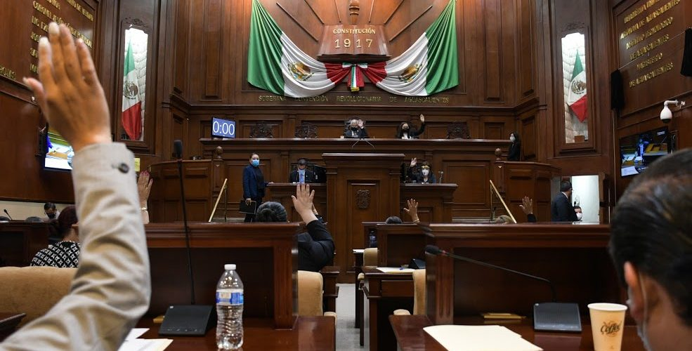 Legisladores fortalecen el desarrollo turístico de Aguascalientes