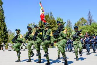 Municipio reforzará coordinación con el Ejército Mexicano