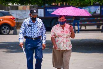 Alertan por calor extremo en el municipio de Aguascalientes