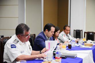 Municipio de Aguascalientes garantiza una jornada electoral en tranquilidad