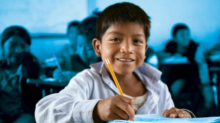 Presenta UNICEF informe anual de actividades en México frente la pandemia