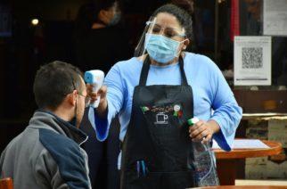 Aguascalientes supera los 21,600 contagios por covid