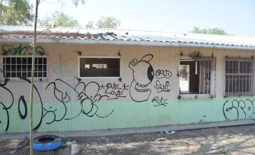 355 escuelas de Aguascalientes vandalizadas durante pandemia: Valdez