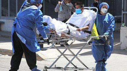 Mueren por covid 48 personas más en 24 horas