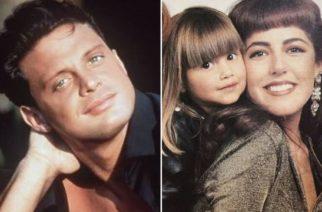 (VIDEO) Así fue como Luis Miguel negó la paternidad de Michelle Salas ante Raúl Velasco