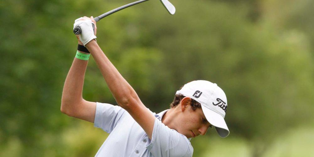 Inicia el XXVII Campeonato Nacional de Parejas de Golf en Querétaro