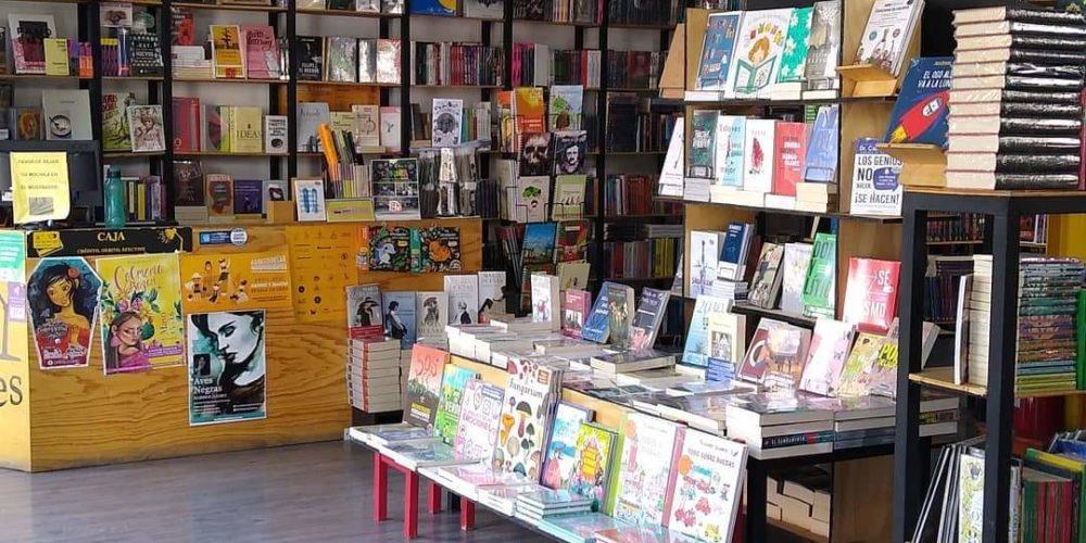 Librerías de Aguascalientes no resisten más la crisis y comienzan a bajar cortinas