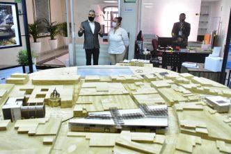 Municipio comprometido con la planeación ordenada de la ciudad
